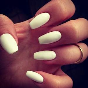 Best 25+ Squoval acrylic nails ideas on Pinterest | Nails ...