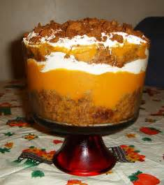 Cake Mix And Pumpkin Pie Filling Recipe by Thanksgiving Dessert Flickr Photo Sharing