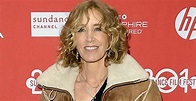 Felicity Huffman charged in a US college cheating scam