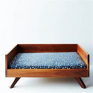 mid century modern dog bed pets furniture and mid With modern dog bed furniture