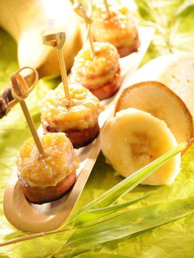 recettes de cuisine rapides apéritif rapide chorizo banane recette d 39 apéritif rapide