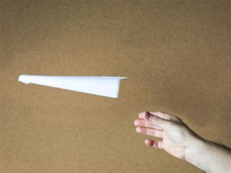 How To Make A Paper Airplane  Diy Network Blog Made