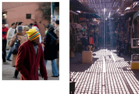 marrakech express morocco in photos por homme men s lifestyle fashion and culture magazine