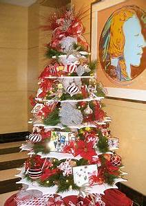 1000 ideas about Unique Christmas Trees on Pinterest