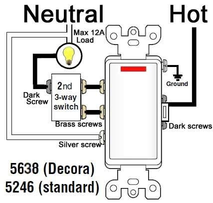 120v electrical switch light wiring diagrams fuse box