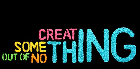 Images Of Nothing Creativity Quotes Coaching Of Coaching