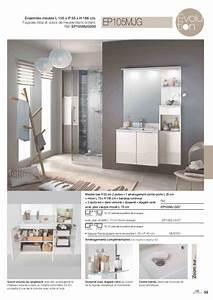 catalogue 2014 meubles de salle de bains delphy de delpha With catalogue meuble salle de bain