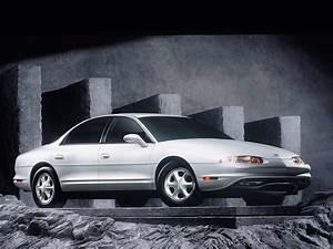 OLDSMOBILE Aurora - 1994, 1995, 1996, 1997, 1998, 1999