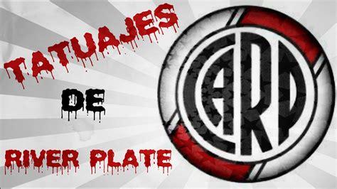 Los mejores tatuajes de River Plate / PARA HACERSE YouTube