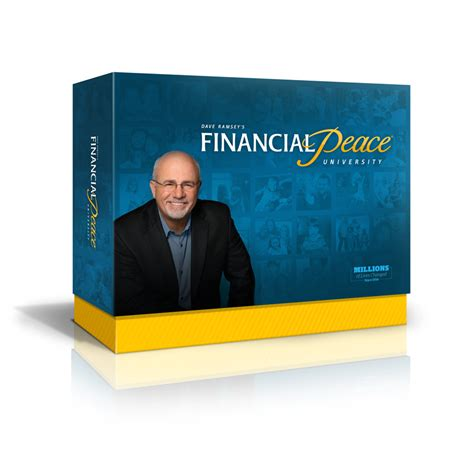 Financial Peace University Offered At Aboite!