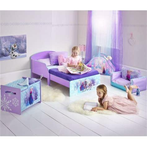 reine des neiges frozen meubles chambre fille lit