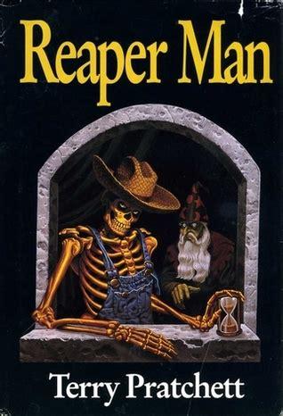 reaper man discworld   terry pratchett