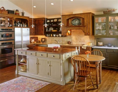 green kitchen designs decorating ideas design