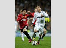 Cristiano Ronaldo Photos Photos Real Madrid v Manchester