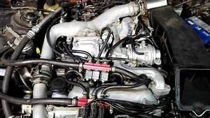 Mazda Millenia 2 3v6 Miller Cycle Engine Kompresor