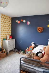 papier peint chambre bb garon papierpeint enfant