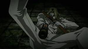 Whats your fav fight? Poll Results - Hellsing - Fanpop