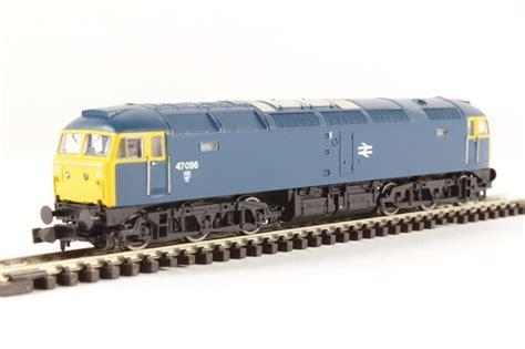 Hattonscouk  Graham Farish 371828b Class 470 47096 In