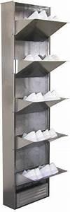 Etagère Et Casier à Chaussures : casier pour decontamination de chaussures ~ Dallasstarsshop.com Idées de Décoration