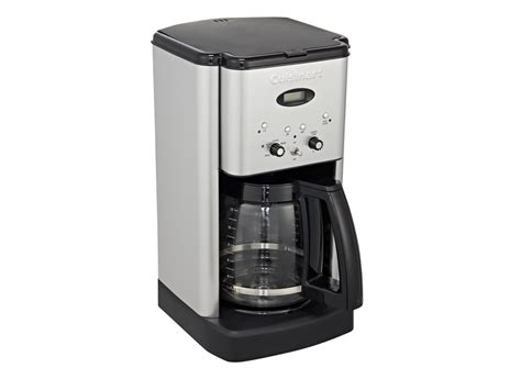 This is how you handle the cuisinart coffee maker and get the machine doing wonders for all the coffee lovers. The Best Cuisinart Coffee Makers - BrownsCoffee.com