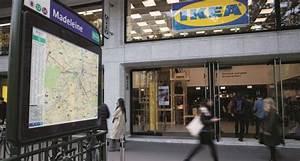 Magasin Ikea Paris : paris ikea ouvre son tout premier magasin en centre ville ~ Melissatoandfro.com Idées de Décoration