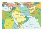 Developing World: Lebanon | Live in the details