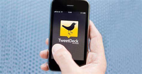 9 Tweetdeck Alternatives For Mobile