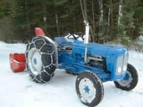 fordson dexta tractor workshop service repair manual