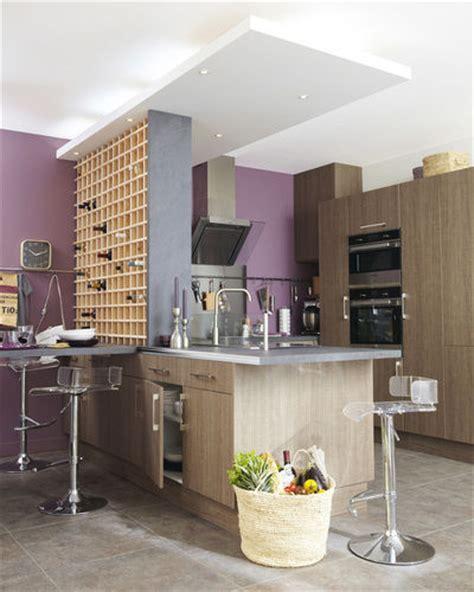 bien concevoir sa cuisine agencement de cuisine bien agencer ses meubles de cuisine faire construire sa maison