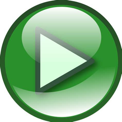 13111 start button png file start button green arrow svg wikimedia commons
