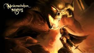 Neverwinter, Nights, Wallpapers, Pictures, Images