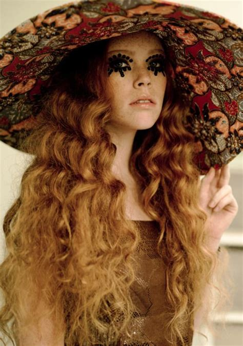 70s Hippie Hairstyles by 71 Best 70 S Hair Images On Vintage Hair