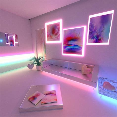 neon lights bedroom pin by amber grant on colour neon room room decor 12687 | 3e47ddf1c29f54fb4580bb556277c2e1
