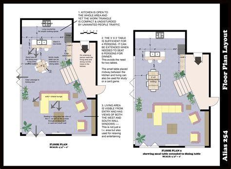 Apartments. Kitchen Floor Planner In Modern Home