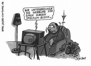 Wir Unterbrechen Die Werbung Fr Einen Kurzen