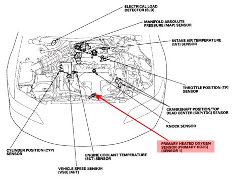 Crankshaft Sensor Wire Diagram For 2001 Honda Civic Dx by Honda Accord 2 4 2011 Auto Images And Specification