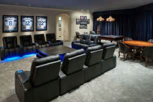 Dallas Cowboys Bedroom Decor modern game room with game table by wesley wayne interiors
