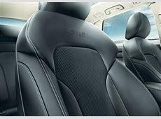 Galerie SQ5 TDI Audi Exclusive Concept Ledersitze