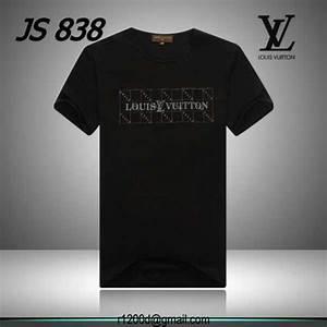 T Shirt Louis Vuitton Homme : t shirt louis vuitton homme pas cher polo louis vuitton ~ Melissatoandfro.com Idées de Décoration