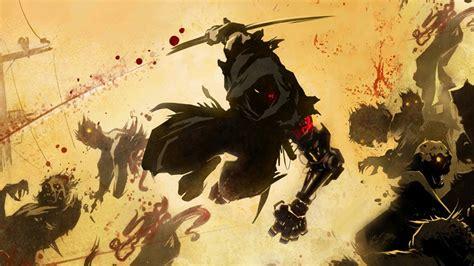 Yaiba Ninja Gaiden Z La Seconde Partie De La Bd