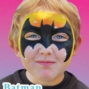 41 best images about Facepainting ideas on Pinterest