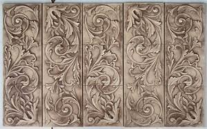 Medium Tiles for kitchen backsplash, bath and ceramic