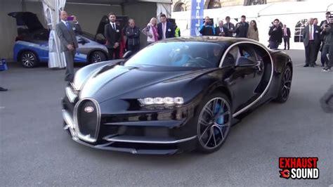 Bugatti chiron vs veyron verdict. Exhaust Battle : Bugatti Chiron VS Pagani Huayra BC - YouTube