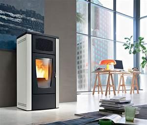 Thermostat Pour Poele A Granule : poele granule red le po le granule la solution conomique ~ Dailycaller-alerts.com Idées de Décoration