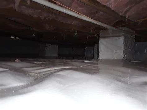 lumberton nc crawl space repair solar energy home