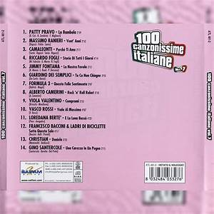 7 7 Cd : 100 canzonissime italiane cd7 mp3 buy full tracklist ~ Medecine-chirurgie-esthetiques.com Avis de Voitures