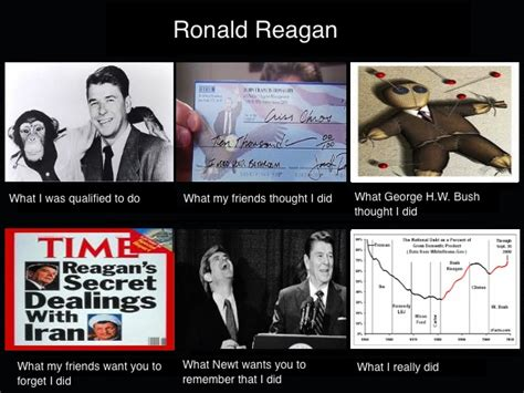 Reagan Memes - what people thought reagan did recess appointment