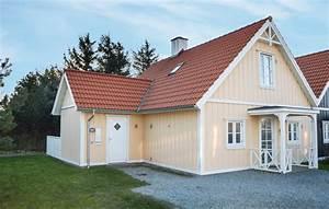 Skandinavische Holzhäuser Farben : ferienhaus bl vand 6 personen d nemark j tland 12071 ~ Markanthonyermac.com Haus und Dekorationen