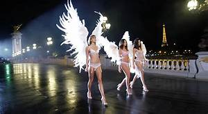 Victoria's Secret Holiday 2013: Behind the Scenes - YouTube