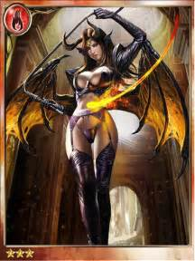 Blonde Characters For Halloween succubus twin blazena legend of the cryptids wiki